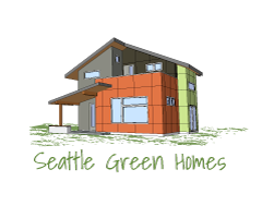 Seattle Green Homes